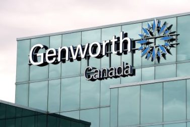Genworth MI Canada awaits outcome of Chinese takeover bid