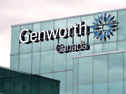 Genworth MI Canada