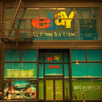 Growth stocks: Ebay