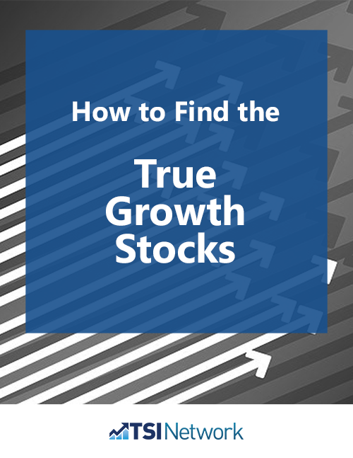 How to Find the True Growth Stocks