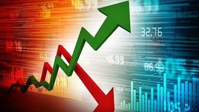highly volatile stocks