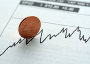 Investing in hot penny stocks can be a major risk for investors