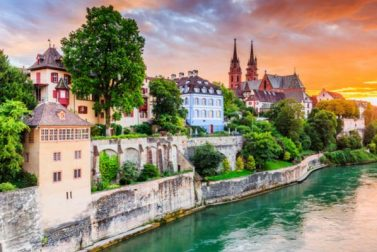 iShares MSCI Switzerland ETF could be in for a slow recovery