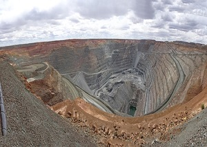 Mining stocks: This miner has speculative appeal