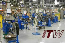 Illinois Tool Works looks to the global economic rebound for growth