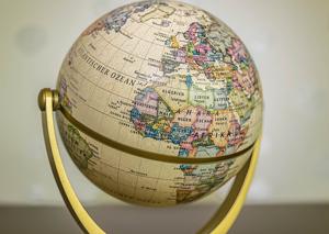 International ETFs offer rewards—but risk to match