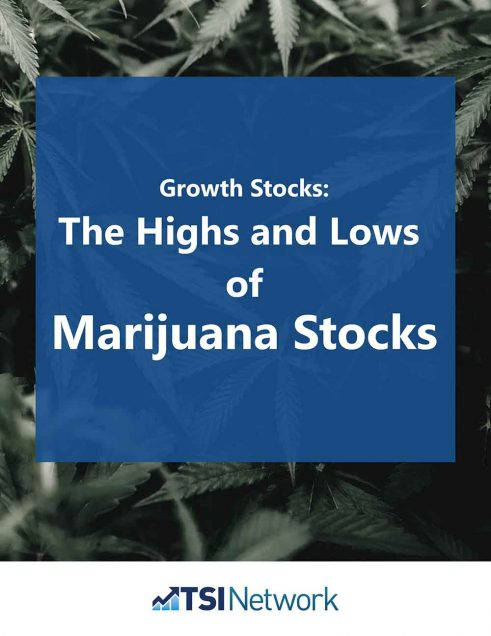The Highs and Lows of Marijuana Stocks