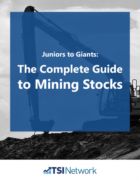 Juniors to Giants: The Complete Guide to Mining Stocks