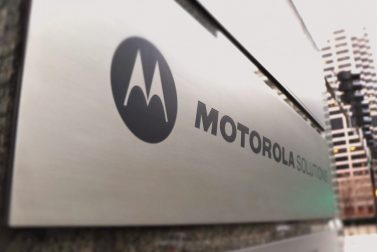 Buy Motorola Solutions Inc. with its attractive P/E