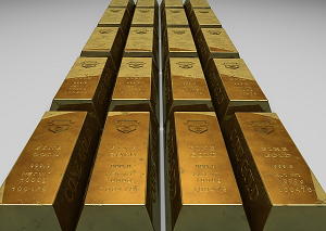 Penny stocks in gold are an unpredictable investment
