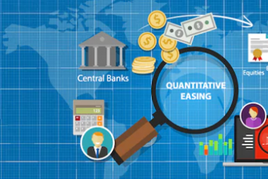 How does quantitative easing affect the economy & your investment decisions