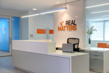 Real Matters Inc. grows market share and retains 95% of customers