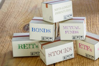 Are structured products a good investment to put into your portfolio? In short, no, and here's why