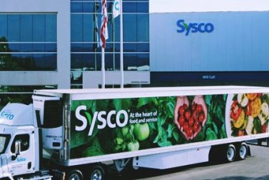 Sysco Corporation's strong balance sheet is weathering the pandemic