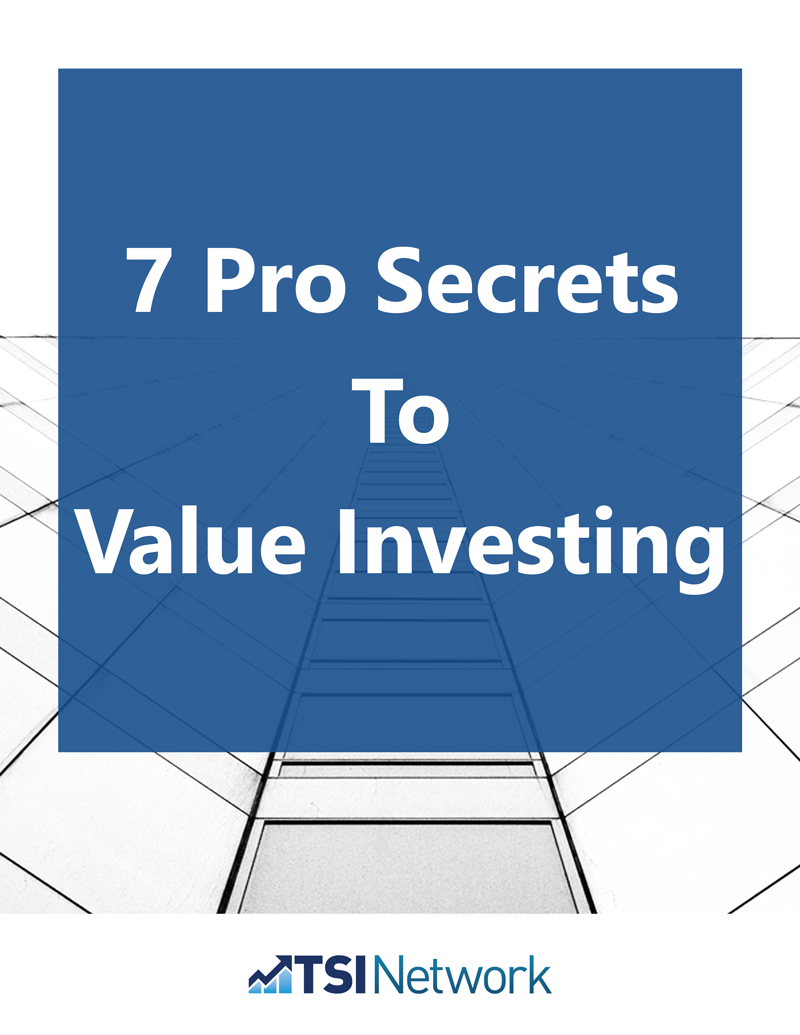 7 Pro Secrets to Value Investing