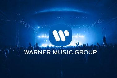 Earnings just quadrupled at Warmer Music Group