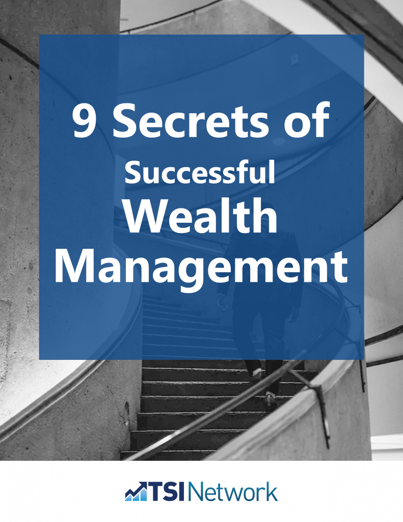 9 Secrets of Successful Wealth Management