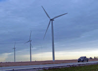 wind power stocks
